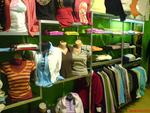 furnishing store clothes