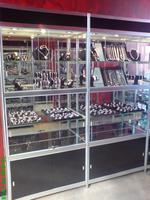 jewelry racks