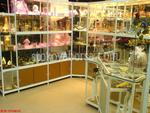 furnishing shop for souvenirs and gifts