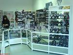 furnishing shop for souvenirs and gifts to order