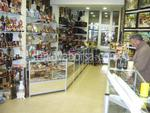 commercial furniture shop for souvenirs and gifts
