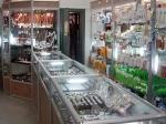 обзавеждане за козметичен магазин