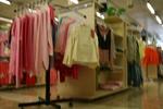 стелажи за детски дрехи
