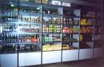 обзавеждане за магазини за хранителни стоки по поръчка
