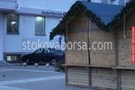 павилион за продажба до 4 кв.м от дърво по поръчка