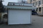 търговски метален павилион по поръчка