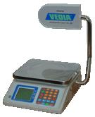 Ценообразуваща везна Vedia VDS