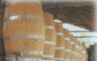 Дъбова бъчва за спиртни напитки 3400 литра