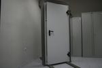puerta cortafuego 1140x2050mm tamaño