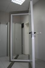 πυρκαγιά πόρτα 1140x2150mm