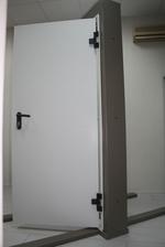 πόρτα φωτιά μέγεθος 1140x2150mm