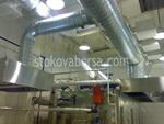 системы промышленной вентиляции