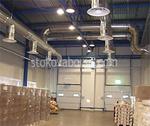 вентилациони систем за велике зграде