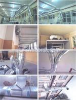индустријска вентилација