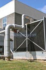 модерна вентилационна система