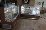 Изработка на хладилни витрини за торти
