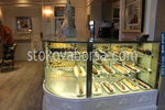 Хладилни витрини за торти по поръчка