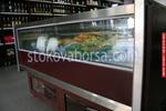 островни хладилни витрини по поръчка