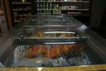фирма за островни хладилни витрини за хранителни стоки