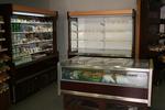островни хладилни витрини
