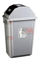 Паркови контейнер за отпадъци